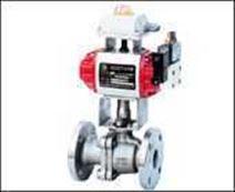 API Q641F-150Lb 美标气动球阀