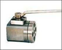 液压球阀YQ11N-320P