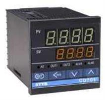 CD701系列智能温度调节仪