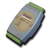 DAC-8060 4路继电器输出模块
