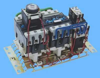磁力启动器glc3-d503