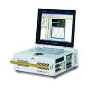 移动式高性能专业数据采集系统