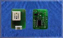 单湿度传感器模块