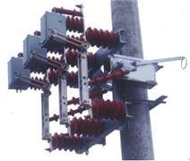 FZW20-12/ T630A-20型户外交流高压真空隔离负荷开关