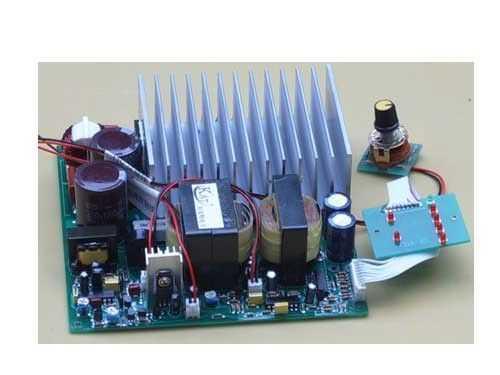 12v/24v30a全自动充电机