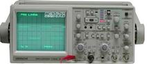 特价销售二手100MHz模拟示波器