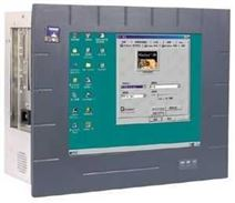 研祥工业级平板显示器/平板电脑