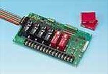 PCLD-786 8 路固态继电器 I/O 模块载板