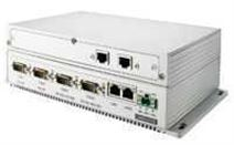 研华带PC-104接口的可编程控制器