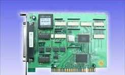 PCI-1240U伺服��C�\�涌刂瓶�