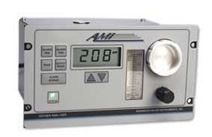面板式微量氧气分析仪