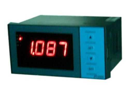 xm系列智能数字显示仪表
