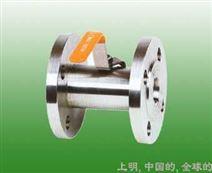精铸碳钢填料仓整体式高温球阀