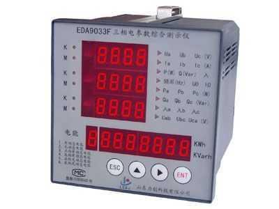 摘要:准确测量单相交流电路中的电流,电压(真有效值),有功功率,无功功