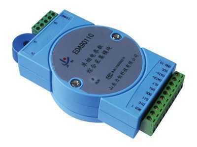 摘要:准确测量单相交流电路中的电压