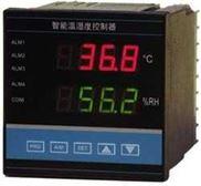 HC-402系列双通道湿度智能显示调节仪
