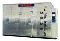 大型步入式盐雾腐蚀试验室0571-85343136