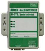 Analogue Input to Ethernet 轉換器