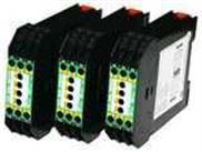 電位計轉換器/分配器 – 歐規薄型(22.5mm)