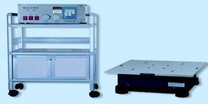 RT-40D低频振动试验机