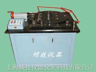 钢筋钢管弯曲测试仪