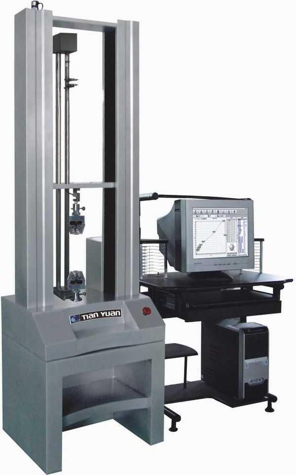 电子拉力试验仪
