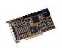 研华PCI-1241 电压型伺服电机卡