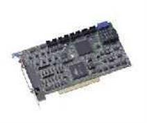 研华PCI-1242 4轴脉冲型伺服电机运动控制卡
