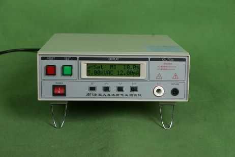 测量测试仪器 常州市金艾联电子科技有限公司 耐压绝缘测试仪 耐压