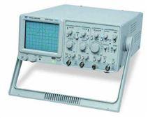 模拟示波器