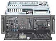 4U架装工作站/服务器机箱