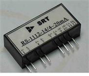 RS-1112-模块式单路直流电流隔离变送器