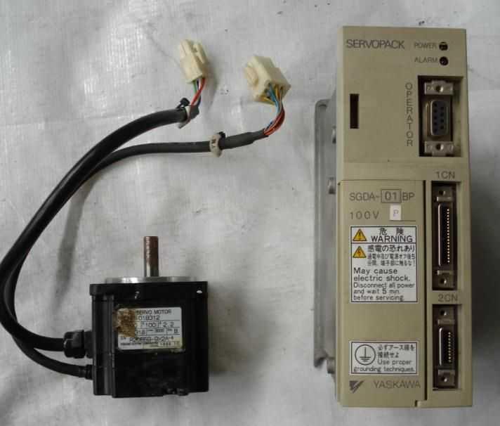 交流电机 伺服控制器 伺服驱动器