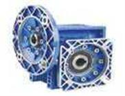 RV系列铝合金蜗轮蜗杆减速机