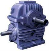 CW系列圆弧齿蜗轮减速机