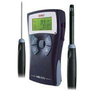 多功能温湿度计 ( 铂电阻温度 & 温湿度 )