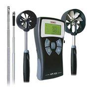 多功能风速风量计 ( 铂电阻温度, 风速, 风量 )