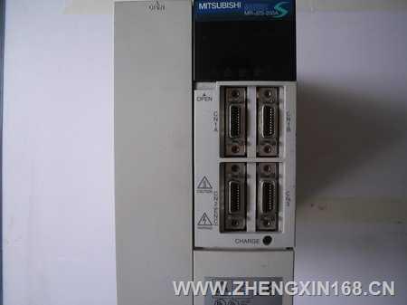 mr-j2s-200a二手伺服驱动器三菱伺服驱动器