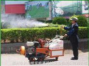 120型自行式喷雾打药机