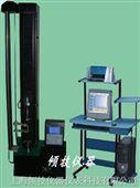 QJ210A电脑控制弯折强度测试仪、电脑控制测力机、电脑控制拉力测