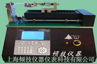 线束端子弯折强度测试仪、线束端子测力机、线束端子拉力测