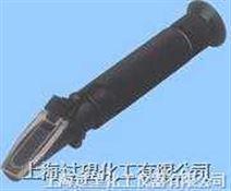 手持式糖度折射仪