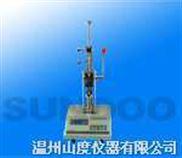 SD系列电子数显弹簧拉压试验机