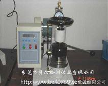 破裂强度试验机,纸板破裂试验机,破裂机,耐破强度试验机