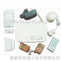 豪华GSM防盗报警器---家用防盗报警器生产厂家