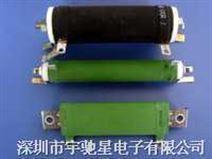 功率型不燃性固定线绕电阻器 BDR
