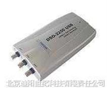 DSO2250虚拟示波器