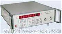 脉冲调制微波频率计