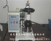 破裂强度试验机,纸板破裂试验机,耐破强度试验机