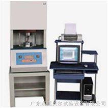 门尼粘度分析义,橡胶粘度检测仪,粘度试验机